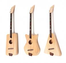 Гітари Loog I, II, III