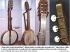 Семиструнне банджо, 1880-і