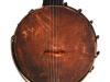 Шестиструнне банджо