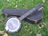 Банджоліна з Англії, 1920-і