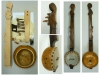 Гарбузове банджо вроздріб :)