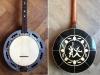 Банджо-тенор