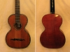 Семиструнна гітара 1854 р.