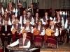 Кобзи в оркестрі НРКУ