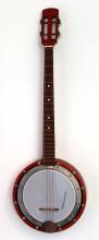 Бандурка – банджо. 1980-і рр.