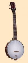 Бандурка – банджолеле-тенор. 2015 р.