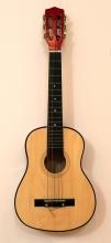 Бандурка – гітара-половинка