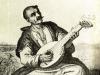 Козаки розважаються (фрагмент). 1778-82 рр.