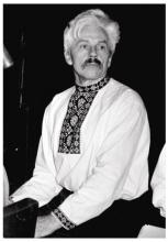 Леопольд Ященко