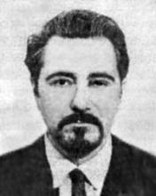 Михайло Лисенко-Дністровський