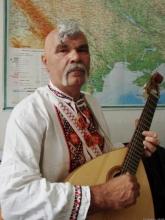 Микола Пушкар