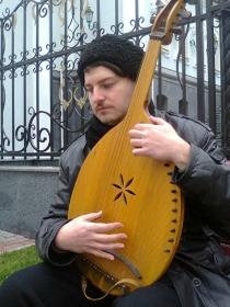 Назар Божинський