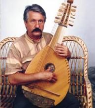 Володимир Кушпет