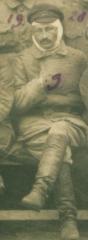 Павло Конопленко-Запорожець, 1923