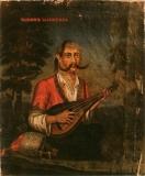 Максим Залізняк. 1858 р.