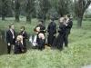 Група кобз та Віктор Гуцал. 1980-і рр.