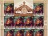 Блок марок – КОЗАК МАМАЙ