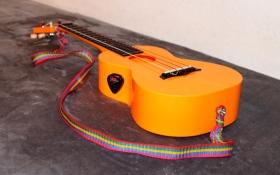 Бандурка з укулеле Korala PUC-20-OR