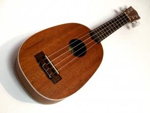 Бандурка – укулеле-сопрано Lanikai LU-21P