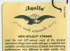 Етикетка до струн