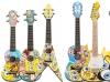 Музичні інструменти SpongeBob