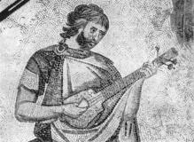 3. Візантійська пандура