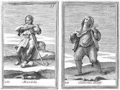 8. Мандола й кітарріно у Бонанні. 1722